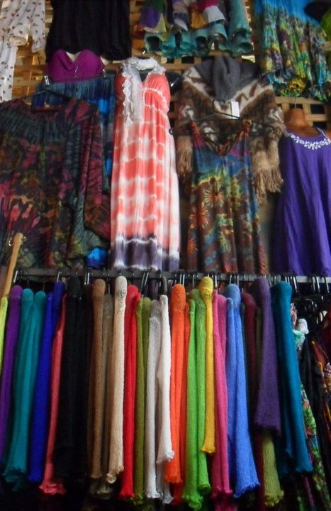 Freemantle Markets - Perth, Australia
