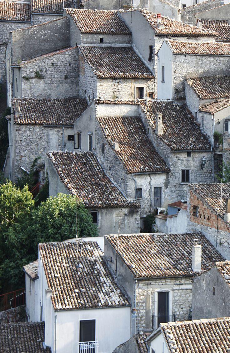 Riccia, Molise, Italy Photo by Dario Lorenzetti