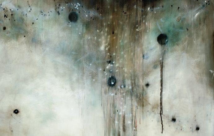 Cruz Jimenez - Artist. Auckland NZ Art