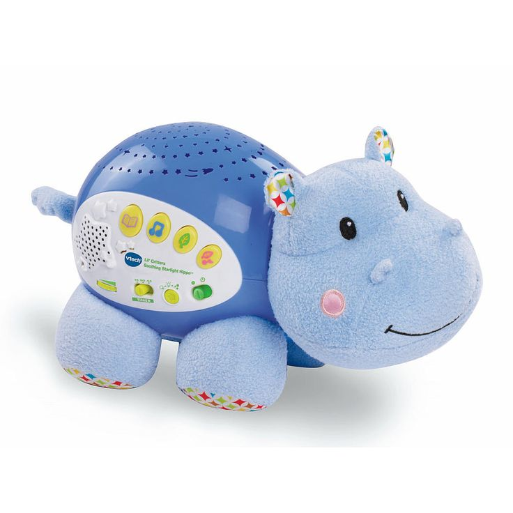 38 best gifts images on pinterest children toys vtech baby and this cuddly hippo projects a vibrant starry night sky onto the ceiling in four different aloadofball Images