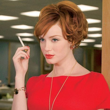 Dress Like Joan on Mad Men: Joan Holloway Costume Tutorial