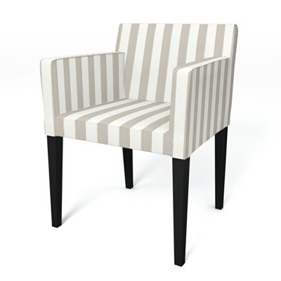 Nils Armchair Cover Chair Covers Armchair Covers And