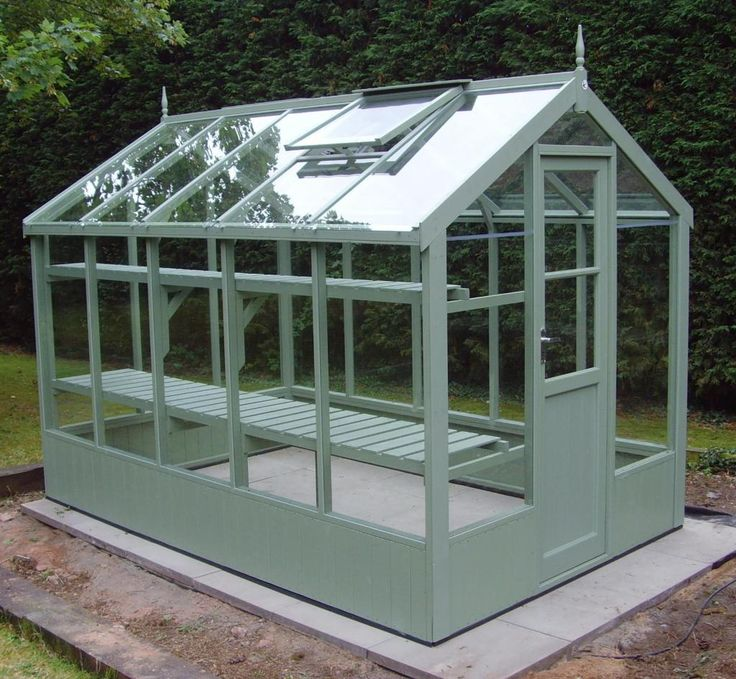 Swallow Greenhouses
