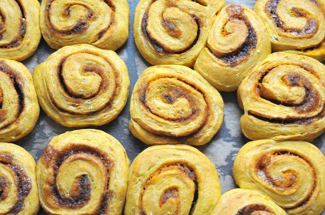 A sütőtök miatt örülhetünk igazán az ősznek