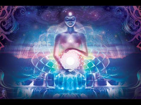 Meditación guiada de sanación a través de los Chakras