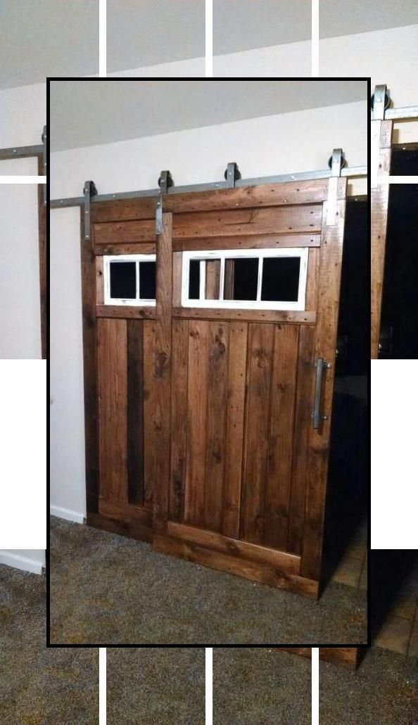 Barn Door Style Doors Glass Barn Door Style Interior Doors