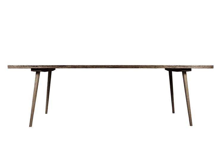 Table Københavns Møbelsnedkeri (2,5x0.9m)