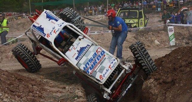 Este Domingo día 6 de Octubre se ha celebrado en la localidad Murciana de Jumilla, la final de esta edición 2013 de la ya consolidada Copa Insa Turbo Trial 4x4, una demostración por parte de Neumáticos INSA TURBO, de su fuerte y serio compromiso con el deporte y la afición al 4x4.