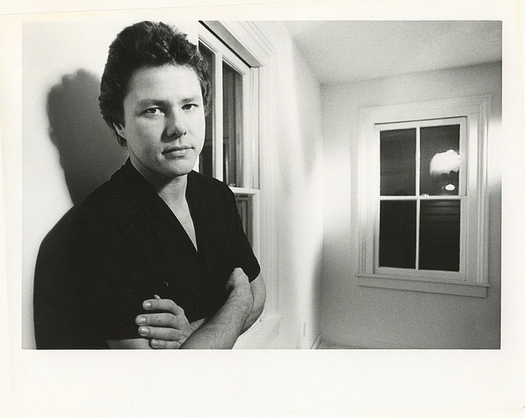 Dan Hartman: one of the most underrated singers, songwriters, producers---ever in the history of music.