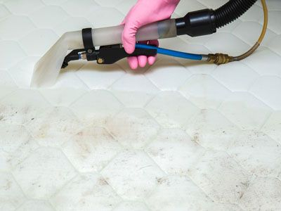 Vivid Cleaning Blog: Mattress Cleaning and Mattress Maintenance steps