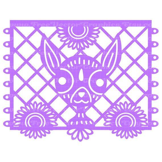 Fan Art Inspired Coco Clipart Coco Svg Pattern Papel Picado Etsy Dibujo Dia De Muertos Tutorial De Flores De Papel Papel Picado Mexicano