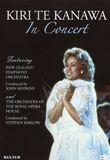 Kiri Te Kanawa in Concert [DVD] [1990]