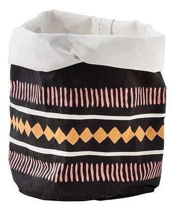 Small Wash Paper Bag Maya