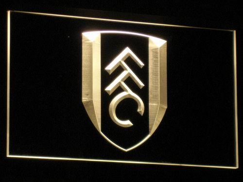 London Fulham FC LED Neon Sign