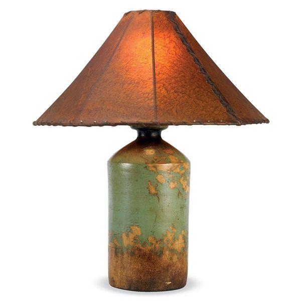 The 25+ best Rustic lamp shades ideas on Pinterest   Diy ...