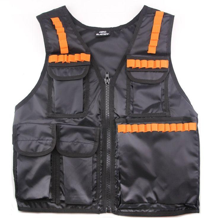 Best 25 Nerf Vest Ideas On Pinterest Cool Nerf Guns