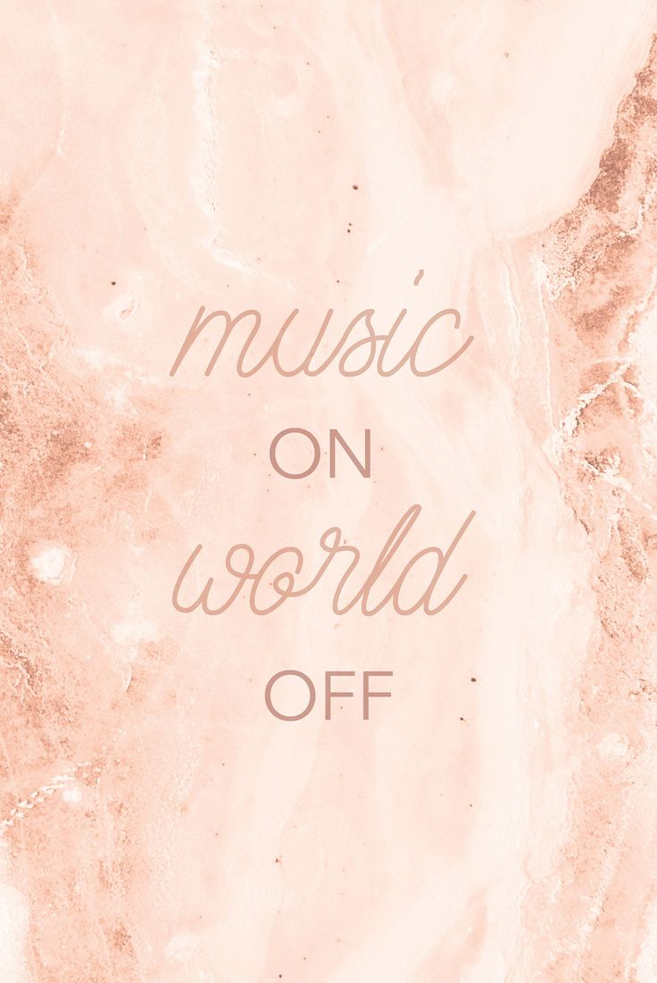 when you need a moment...  #music #musicislife #musiclover #musicon #world #break #relax #breathe #blush #pink #marble #type #typography #off #switchoff #unplug #offduty #breatheinbreatheout #peachesinthewild #imagine