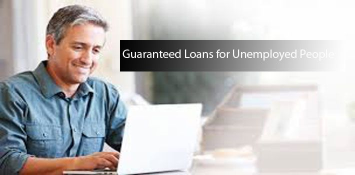 Lenders Club brings a best deal on guaranteed loans for unemployed people. Click here for more: http://bit.ly/1T9vIJC