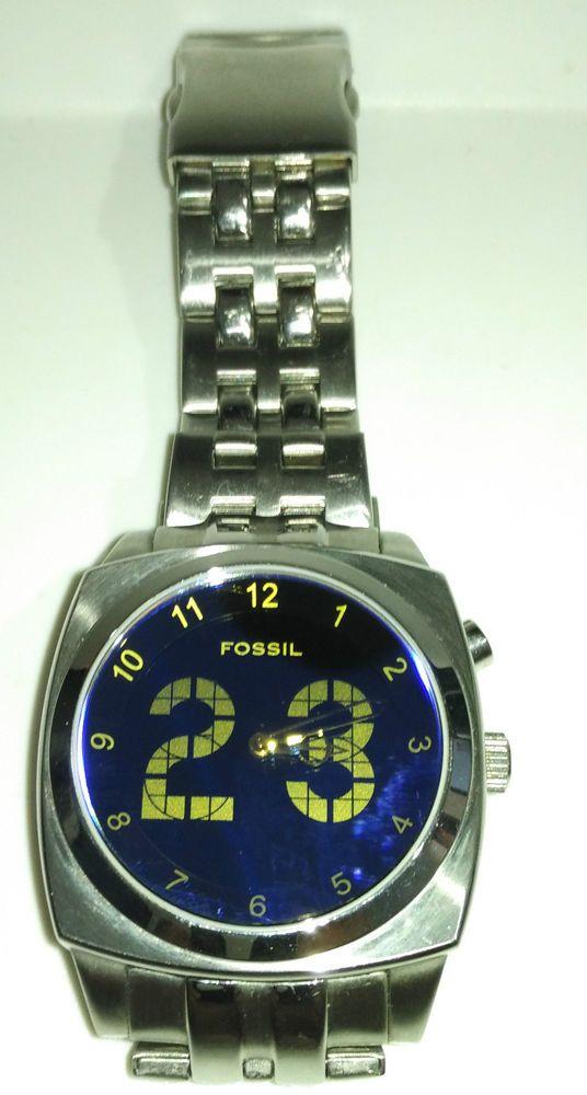Reloj fossil Big  Tic modelo BG-1015