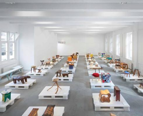 Hotel Droog Exhibition Space