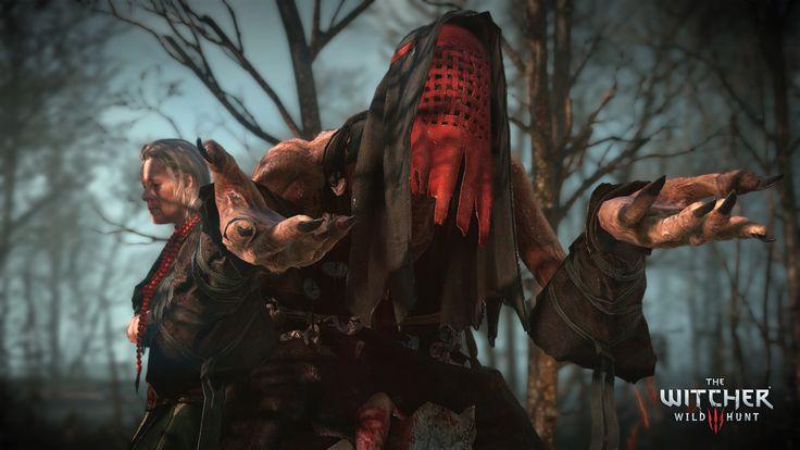 Nowe screenshoty z gry Wiedźmin 3: Dziki Gon - premiera 19.05.2015