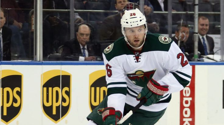 An upstate New York man who pleaded guilty to charges related to running an illicit gambling ring admitted to extorting Wild winger Thomas Vanek, in an attempt to recoup some of the more than $10 million he says Vanek owed.