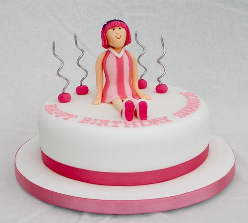 Easy girl birthday cakes Girls Birthday Cake Ideas Pictures100 best Birthday Ideals  2 images on Pinterest   Birthday cake  . Easy First Birthday Cake Girl. Home Design Ideas