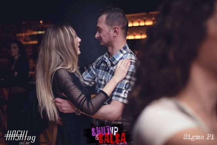 Party Shut up &Salsa-9/12/2016 - Album on Imgur