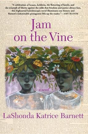Jam on the Vine - a dynamic tale of triumph against the odds