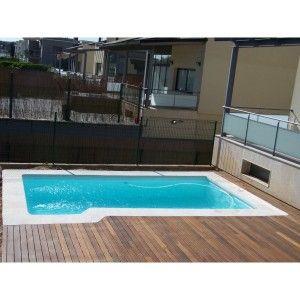 #Mantenimiento #piscina #particular