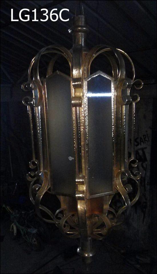 Lantern maroko jkt