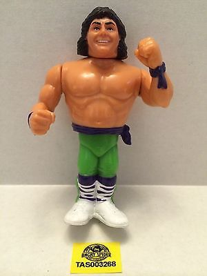 (TAS003268) - WWE WWF WCW Wrestling Hasbro Figure - The Rockers Marty Jannetty