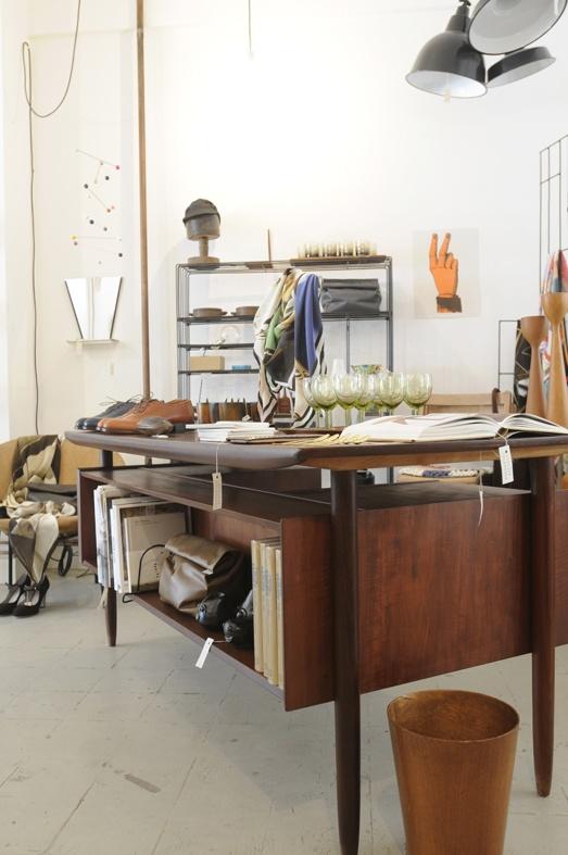 Scandinavian executive desk | VINTAGE STUFF FOR SALE | Pinterest