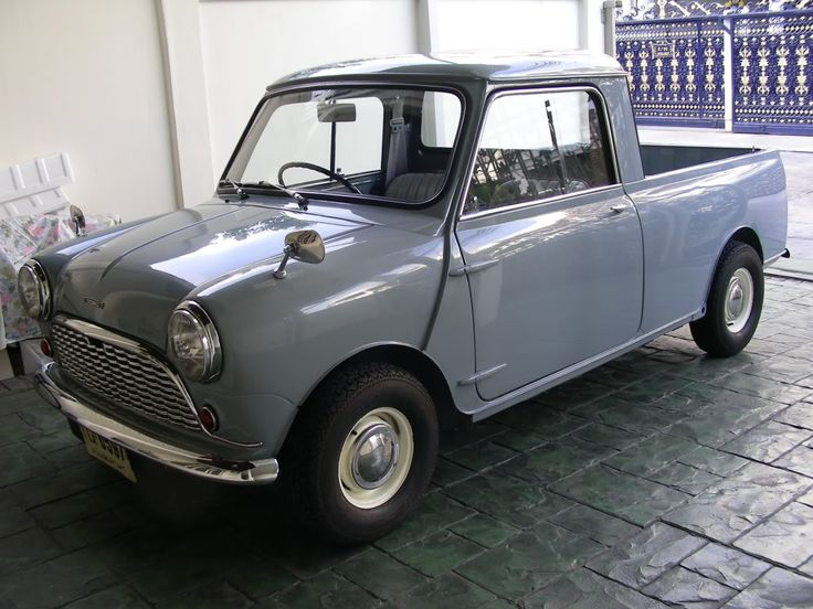 mini pickup - Google Search