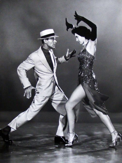 Fred Astaire And Cyd Charisse ?The Band Wagon #photos, #bestofpinterest, #greatshots, https://facebook.com/apps/application.php?id=106186096099420