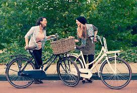 Vogue fietsen verkrijgbaar bij Ado Bike. Transportfiets, damesfiets