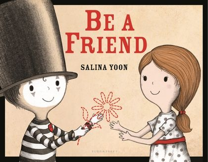 be a friend book - Google Search