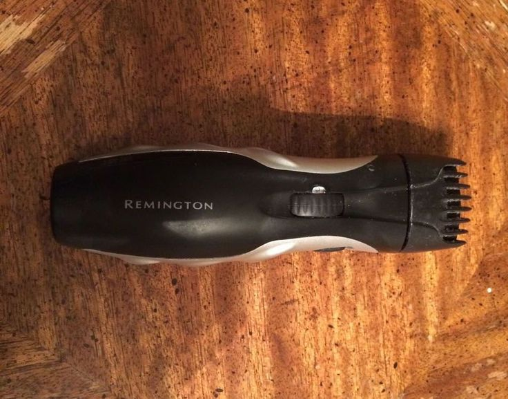 How to Replace the Batteries in a Remington MB-300 Beard Trimmer