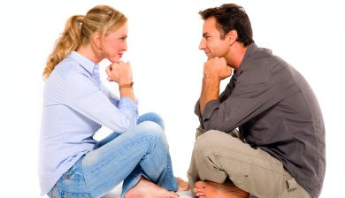 10 Stages of Romantic Relationship