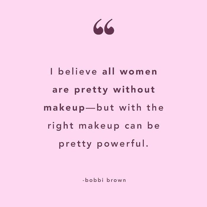 Makeup Artist Quotes Quotes About Makeup