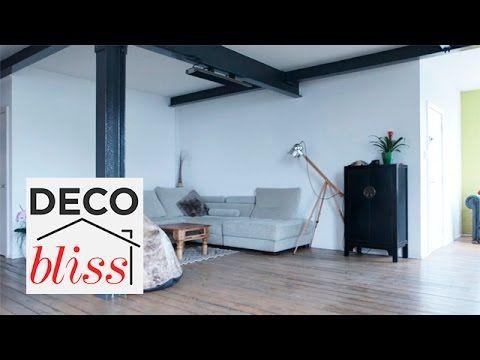 Бюджетный и стильный дизайн квартиры-студии