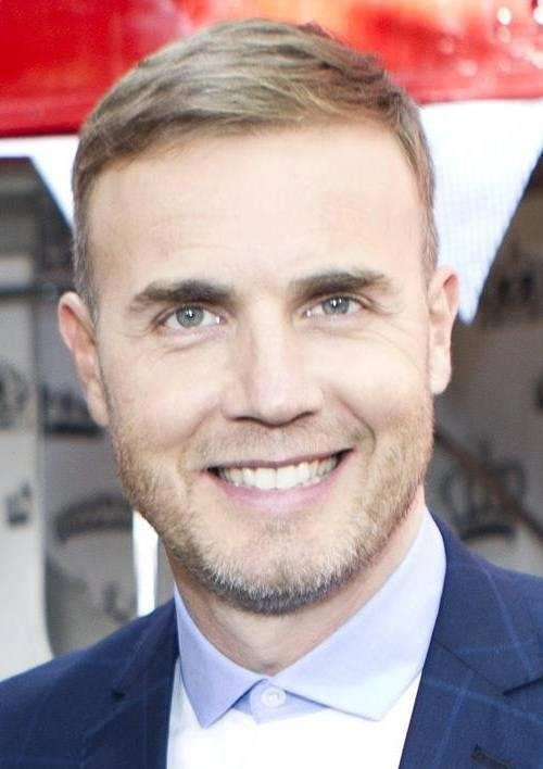 45 Best Images About Gary Barlow On Pinterest Musicians