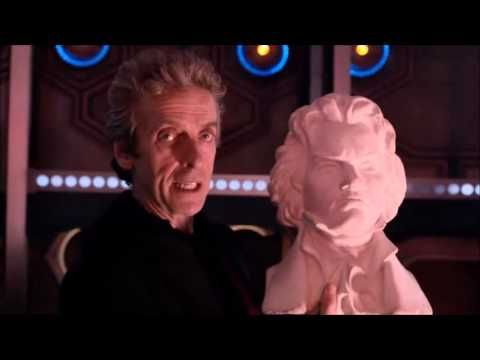 The Bootstrap Paradox Doctor Who