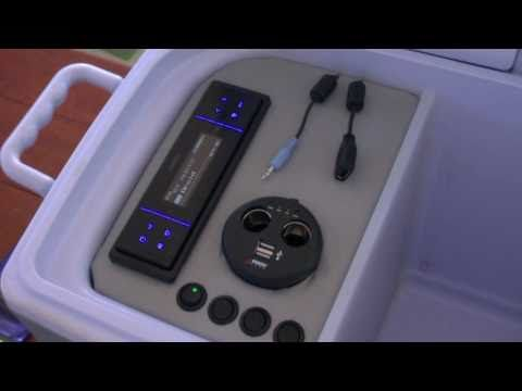 ▶ ScottiBox 4.0 Cooler Radio - YouTube