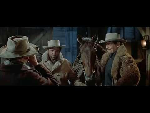 The Tall Men 1955 1080p.HD. Clark Gable, Jane Russell, Robert Ryan - YouTube