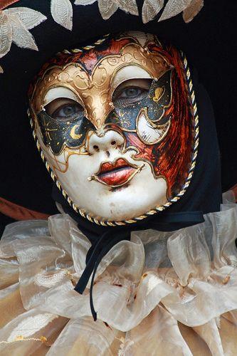 Cool mask (IMG_9846a) by Alaskan Dude. #masks #venetianmask #masquerade http://www.pinterest.com/TheHitman14/art-venetian-masks-%2B/