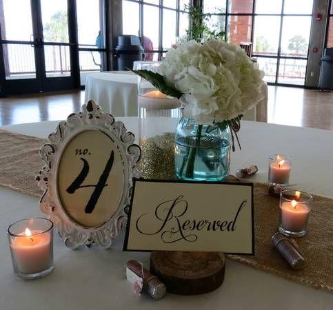 Its Personal Wedding Rentals