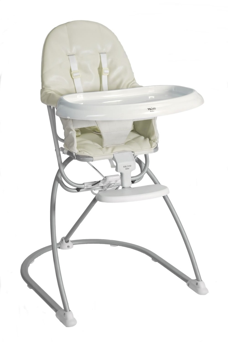 Astro High Chair By Valco Baby   Ivory   Best Price