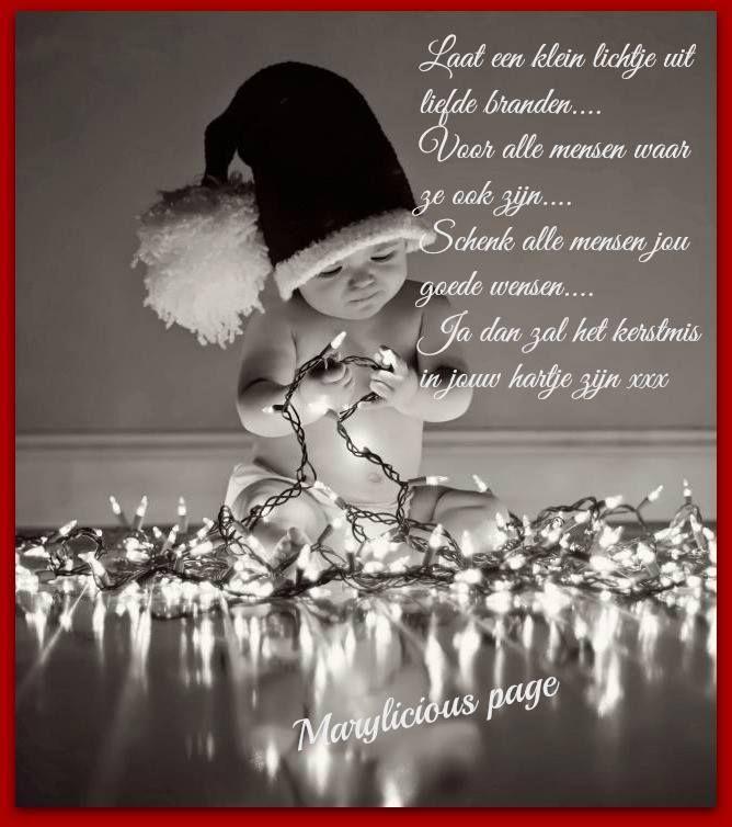 Kerst plaatjes,gedichten en teksten