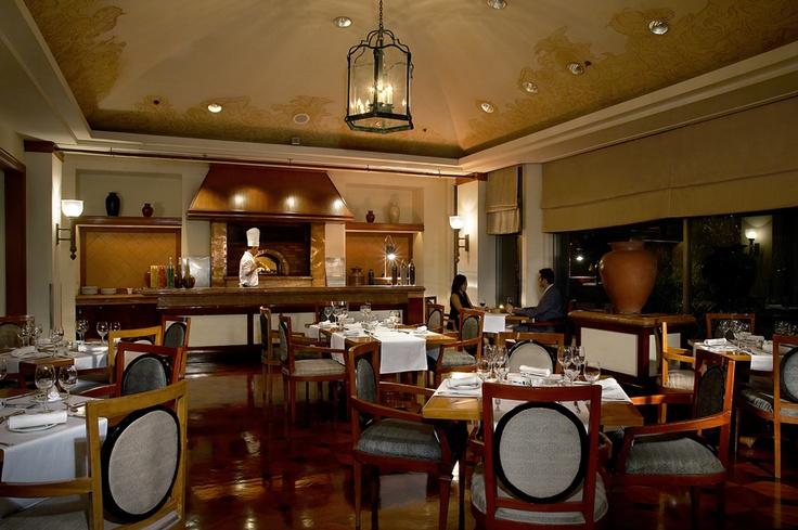 Shangri-la Portofino Italian Resto Address: JL. May. Jend. Sungkono 120, Surabaya, 60256